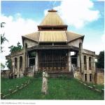Miss Pearce Chapel, Issele-Uku, Demas Nwoko